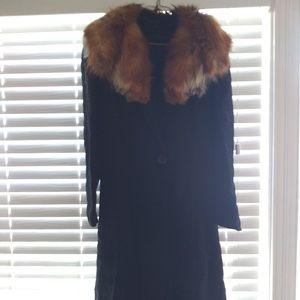 Woman's Coat